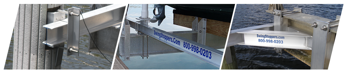 SwingStoppers LLC
